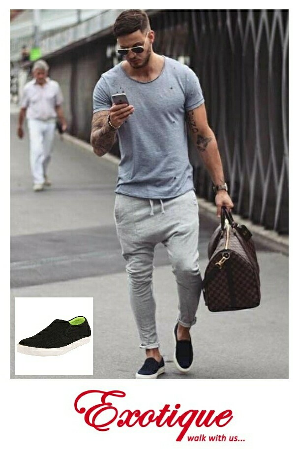 8909378b6d04  exotique shoes  style  fashion  sneakers  casual  shoes  Mens  trendy.  Shop Exotique Shoes   Accessories   best price from FLIPKART