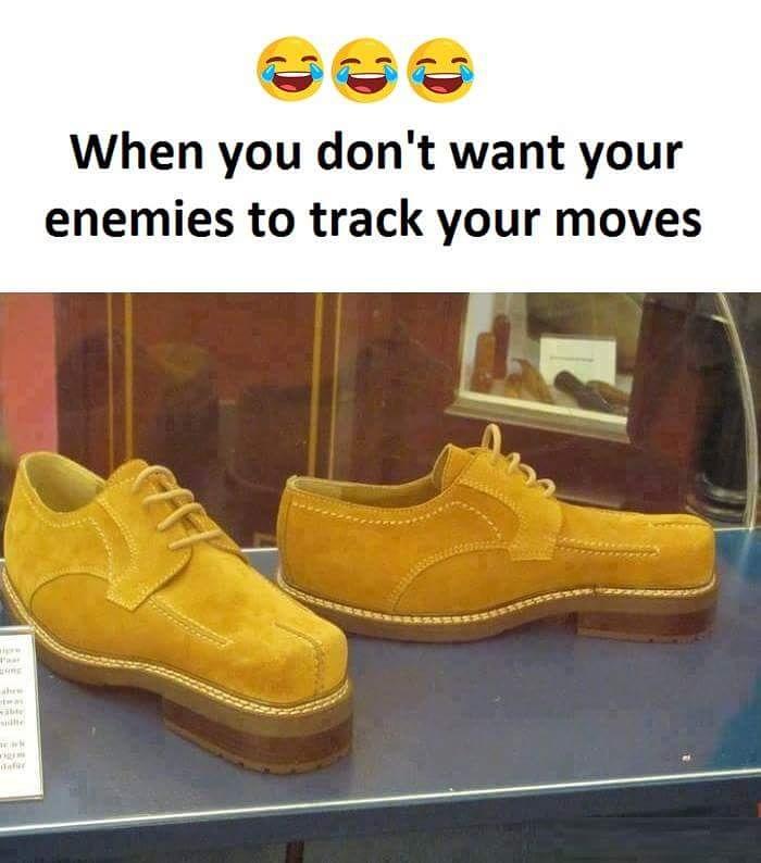 Funny Shoes Exotique Shoe